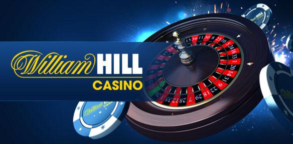 Вильям Хилл казино